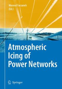 Atmospheric Icing of Power Networks | Dodax.ch