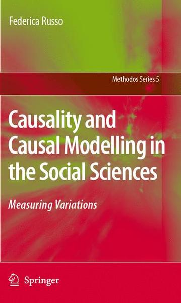 Causality and Causal Modelling in the Social Sciences | Dodax.ch