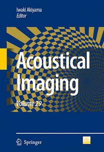 Acoustical Imaging | Dodax.ch