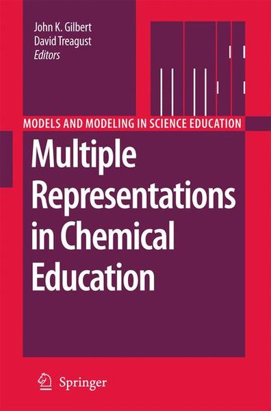 Multiple Representations in Chemical Education | Dodax.pl