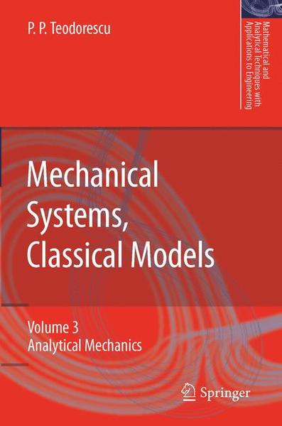 Mechanical Systems, Classical Models | Dodax.ch