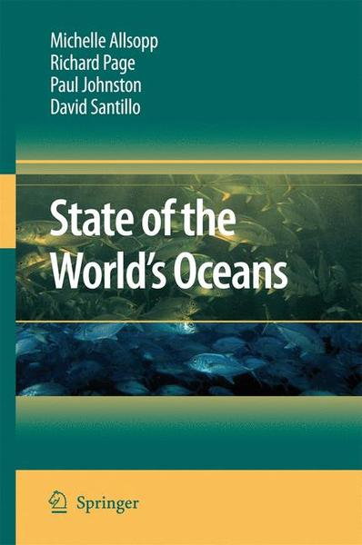 State of the World's Oceans | Dodax.de