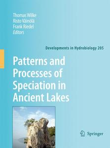 Patterns and Processes of Speciation in Ancient Lakes | Dodax.ch