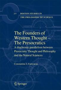 The Founders of Western Thought - The Presocratics | Dodax.ch