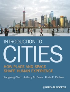Introduction to Cities | Dodax.at