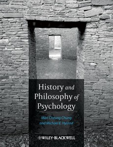History and Philosophy of Psychology | Dodax.pl