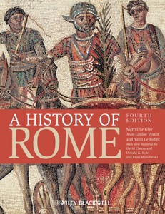A History of Rome | Dodax.pl