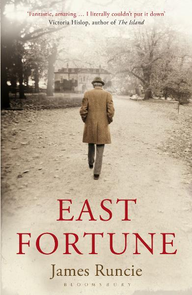 East Fortune | Dodax.pl