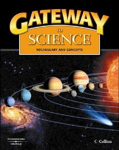 Gateway to Science, Student's Book | Dodax.pl