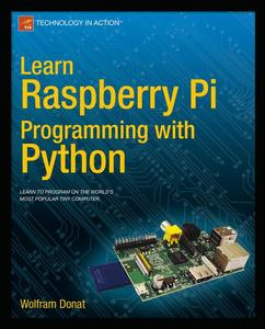 Learn Raspberry Pi Programming with Python | Dodax.at