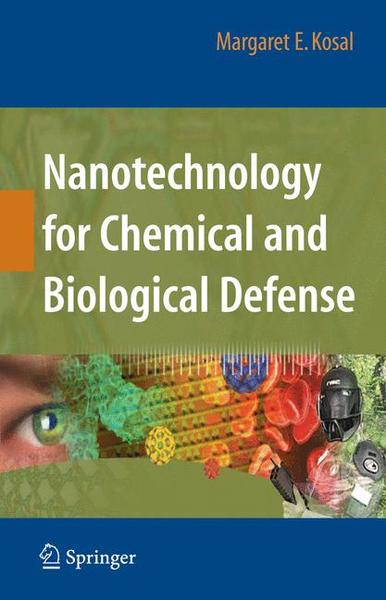 Nanotechnology for Chemical and Biological Defense | Dodax.ch