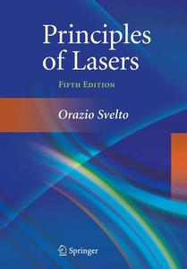 Principles of Lasers | Dodax.pl