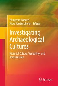 Investigating Archaeological Cultures | Dodax.ch
