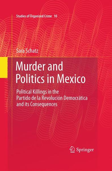 Murder and Politics in Mexico | Dodax.ch