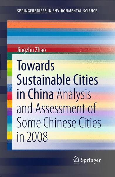 Towards Sustainable Cities in China | Dodax.ch