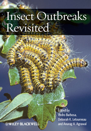 Insect Outbreaks Revisited | Dodax.at