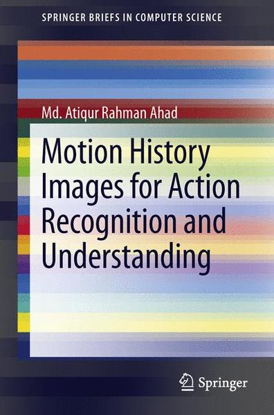 Motion History Images for Action Recognition and Understanding | Dodax.at
