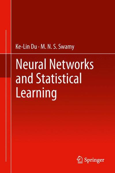 Neural Networks and Statistical Learning | Dodax.at