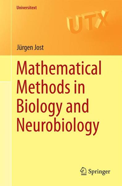 Mathematical Methods in Biology and Neurobiology | Dodax.ch