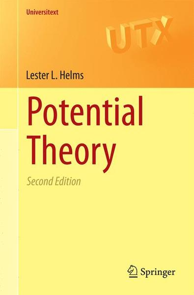 Potential Theory | Dodax.ch