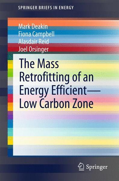 The Mass Retrofitting of an Energy Efficient-Low Carbon Zone | Dodax.ch