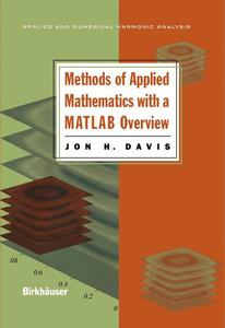Methods of Applied Mathematics with a MATLAB Overview | Dodax.ch
