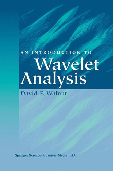 An Introduction to Wavelet Analysis | Dodax.at