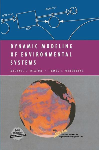 Dynamic Modeling of Environmental Systems | Dodax.at