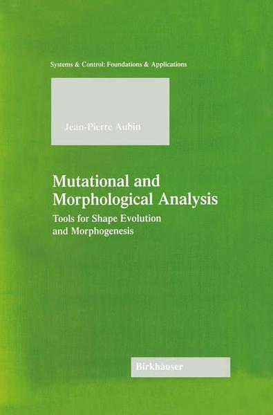 Mutational and Morphological Analysis | Dodax.ch