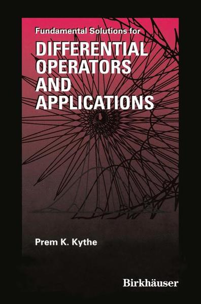 Fundamental Solutions for Differential Operators and Applications | Dodax.ch