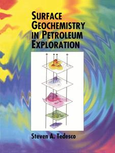 Surface Geochemistry in Petroleum Exploration | Dodax.ch