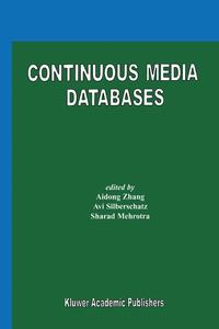 Continuous Media Databases   Dodax.ch