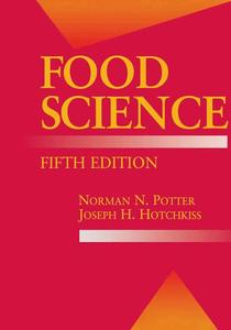 Food Science | Dodax.ch