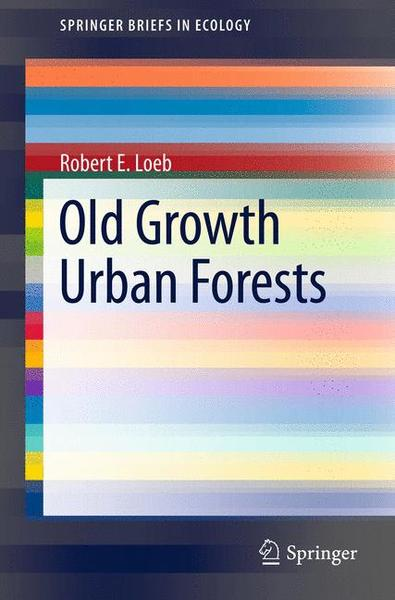 Old-Growth Urban Forests | Dodax.ch