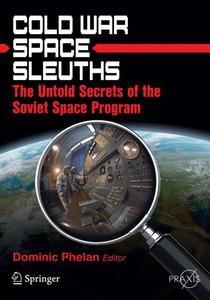 Cold War Space Sleuths | Dodax.pl