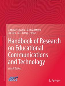 Handbook of Research on Educational Communications and Technology   Dodax.ch