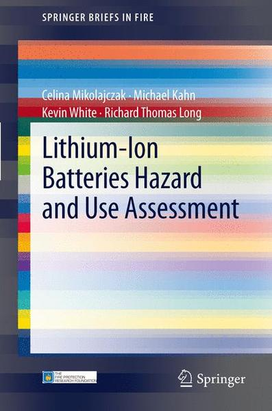 Lithium-Ion Batteries Hazard and Use Assessment   Dodax.ch