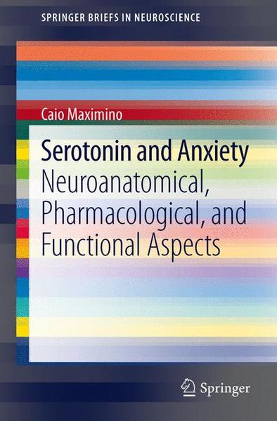 Serotonin and Anxiety | Dodax.ch