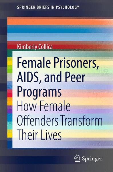 Female Prisoners, AIDS, and Peer Programs | Dodax.ch