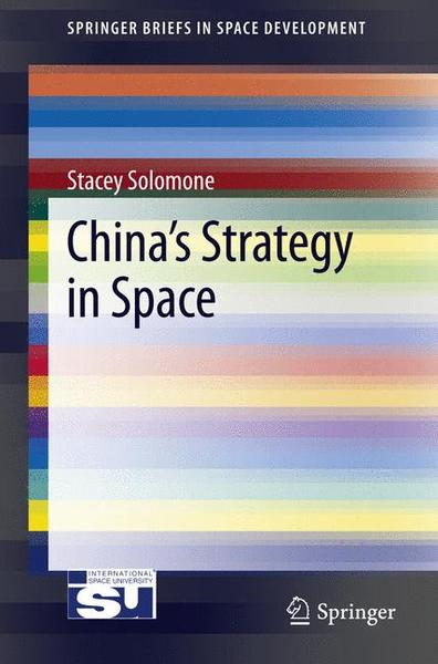 China's Strategy in Space | Dodax.ch