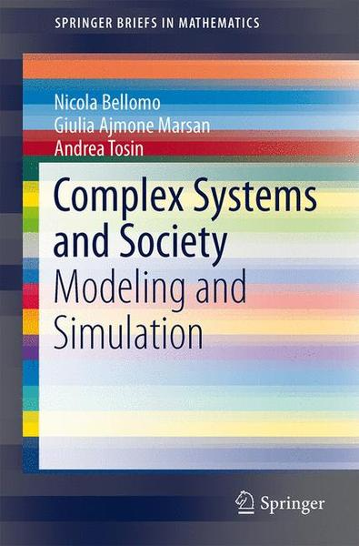 Complex Systems and Society | Dodax.ch