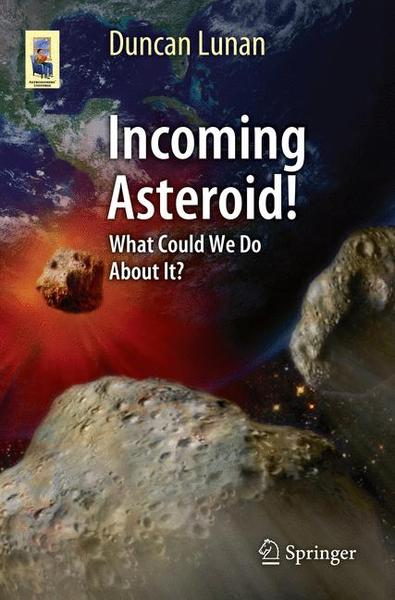 Incoming Asteroid! | Dodax.ch
