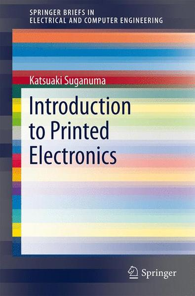 Introduction to Printed Electronics | Dodax.pl