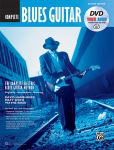The Complete Blues Guitar Method: Complete Edition (2nd Edition) | Dodax.de