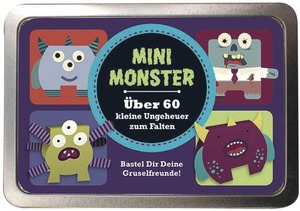 Mini Monster | Dodax.at