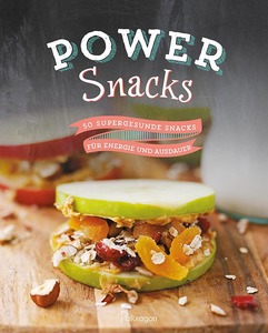 Power Snacks | Dodax.co.uk