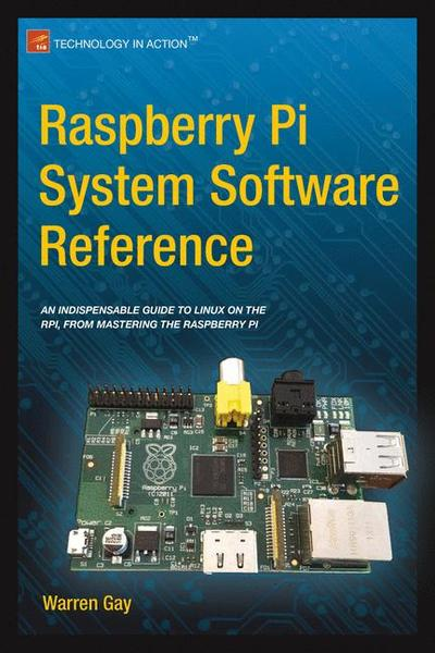 Raspberry Pi System Software Reference | Dodax.at