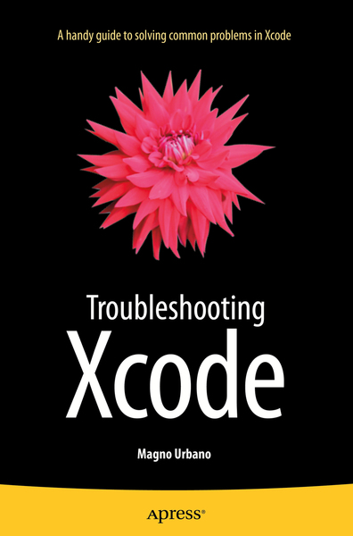 Troubleshooting Xcode | Dodax.at