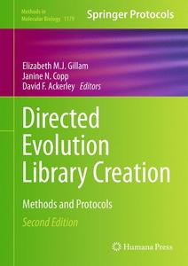 Directed Evolution Library Creation | Dodax.at