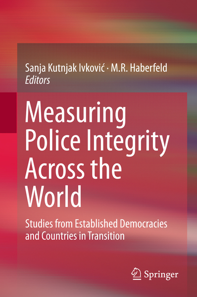 Measuring Police Integrity Across the World | Dodax.ch